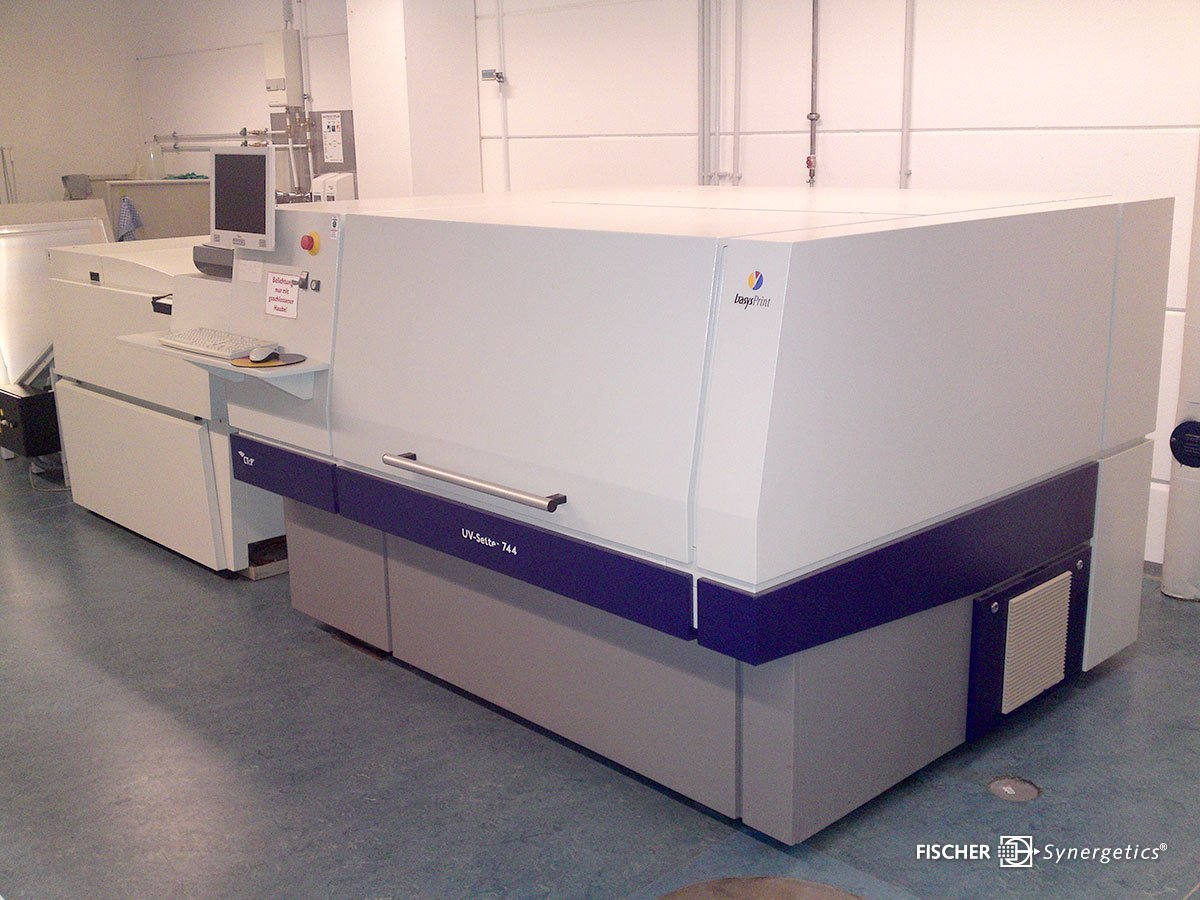 BasysPrint CTcP for conventional plates